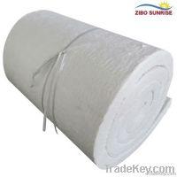 1260 High Pure Ceramic fiber blanket