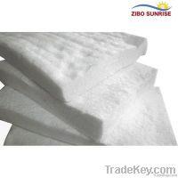 Standard 1260 degree 25mm Ceramic Fiber Blanket