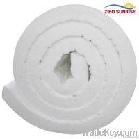 1360 degree 50mm High Aluminium Ceramic Fiber Blanket