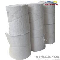 1360 degree 20mm High aluminium Ceramic fiber blanket