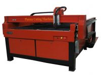 CNC System Plasma Cutting Machine
