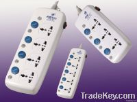 JSW-503  high power plug socket