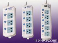 JSW-603L hot selling switch socket