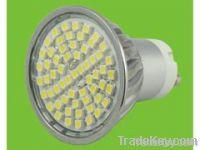 LED Spotlight GU10 MR16 E27