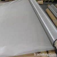 200-600 mesh stainless steel printing screen mesh