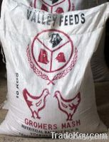 Animal Feeds (Pig, Poultry, Cows, Cattle, Horse)