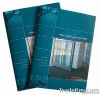 LIDI catalogue printing for company advertising