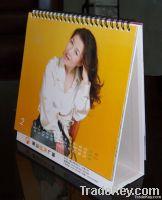 desk/wall calendar printing service