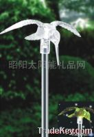 Stainless steel independent type plastic transparent hunmimingbirds so