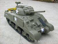 1/6 M4A3 Sherman Tanks