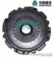 HOWO Clutch Plate