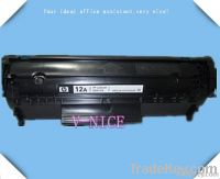 New Brand HP Q2612A Toner Cartridge