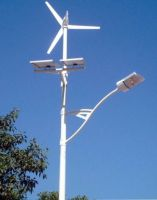 70W Solar&Wind Energy LED Street Lights