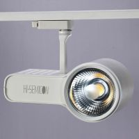 30W Warm White LED Track Light with CE Approved (HZ-GDD30W)