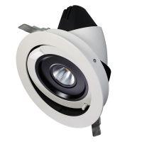 10W 4 Inch LED Eyeball Trim (Hz-XBD10WI)