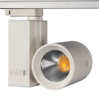 16W Indoor LED Track Spotlight for Showroom (HZ-GDD16W)