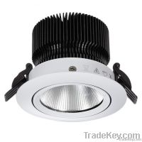 Dimmable LED Light (HZ-TDP16WI)