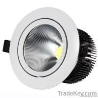 CRI95 led Downlight  16W (HZ-TDP16WI)