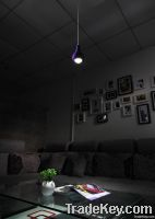 10W LED Contemporary Light (Hz-DDK10W)