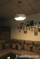 40W LED Pendant Luminaires (HZ-DDC40W)