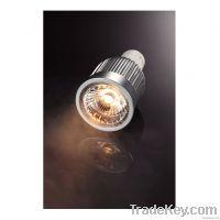 5W LED GU10