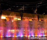 RGB LED Strip Lights (HZ-DT5050-30RGB)