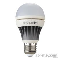 9W E27 Bulbs