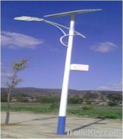 70W LED Solar Street Lighting (HZ-TYD1W70C)