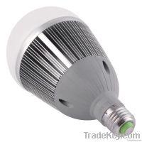 12W LED Globe Light Bulbs