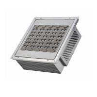 led canopy lights for 100w