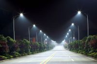 LED street lights (LDQ25w)