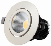 Downlight led 10w (HZ-TDY10W)