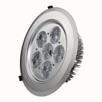 led exhibition lighting 36w (HZ-TDT36W)