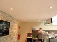 LED ceiling downlight 16W (HZ-TDP16W)