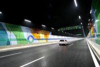 Flicker-free 22W T8 LED Tube (HZ-RGD22W-T8)