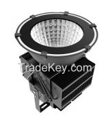 High Lumen 24000lm High Bay Lights 300W for Gymnasium , IP65
