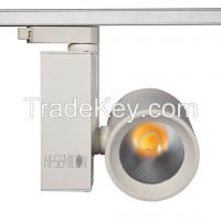 Eclipse 16w High Power LED Track Lights with CCT of 3000k-5500k
