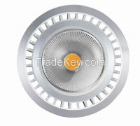 16w 90Ra LED Spotlight Bulbs with dimmable function, 60-90lm/w