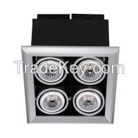 40W LED Downlight For Shop Windows