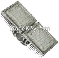 180W IP65 LED Flood Lighting with 5000-6000K Color Temperature for buildings