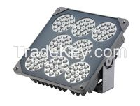 90W LED High Power Aluminum Industrial Lights For Gas Station