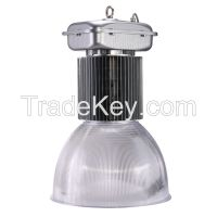 200W reflector PC/Aluminum alloy LED Highbay light with high brightness(18000lm)