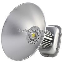 150W IP22 5000 - 6000K LED High Bay Lights for factory using