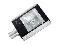 36W, 70W 5000 - 6000K LED Street Lighting With CE RoHS HZ-LDF70W