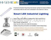 Hi-Semicon will attend the Hong Kong International Lighting fair(Autumn Edition)