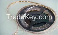 12V / 24V DC Green 5050 SMD 14.4W Flexible LED Strip Light Bar HZ-DT5050-60G