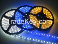 IP20 3 ~ 8W 12V DC Flexible LED Strip Lights ( HZ-DTN5050-30 ) For Exhibition