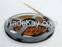 DC12V 3.84 - 11.52W 5050 SMD Flexible LED Strip Lighting With 12 * 10000mm