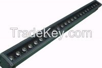 IP65 24W LED Wall washer lights HZ-XQD24W for Billboard, Stage, Building