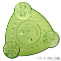 Baby Teether (Triangular/Smily/Ice Cool)
